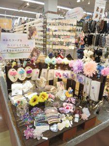 夏祭り 花火大会 涼やか浴衣アクセサリーはwill川中島店へ