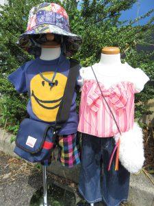 will全店にてベビー&キッズ服 夏の大セール始まります