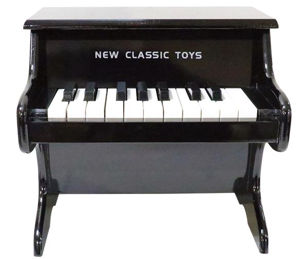 ミニチュアピアノ