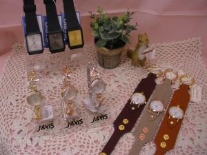 オススメは「チープカシオ」。ウィル更埴店、腕時計取り扱い始めました。