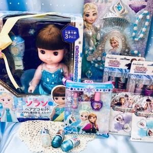 ☆クリスマスプレゼントにオススメ☆アナと雪の女王2グッズ多数入荷☆